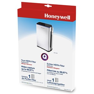 Image of Honeywell True HEPA Replacement Filter HPA710WE (2996516527)