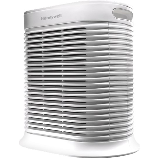 Honeywell True HEPA Air Purifier and Allergen Remover HPA100WE White