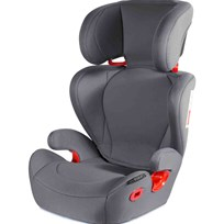 Carena Fejan Car Seat 15-36 kg Seal Grey Black