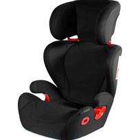 Carena Fejan Car Seat 15-36 kg Midnight Black Black