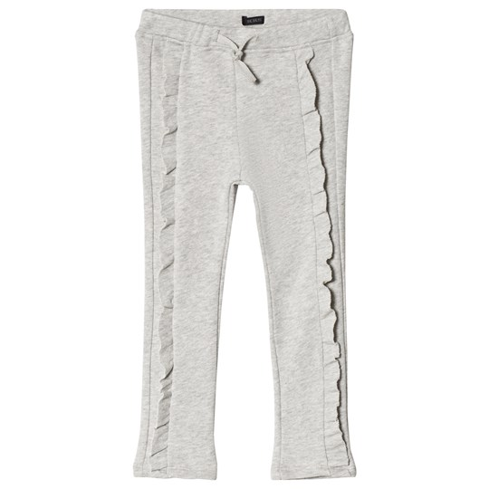 IKKS Grey Front Frill Sweatpants 24