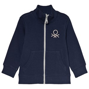 Image of United Colors of Benetton Jacket Navy S (6-7 år) (3000209263)