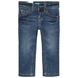 United Colors of Benetton Trousers Blue
