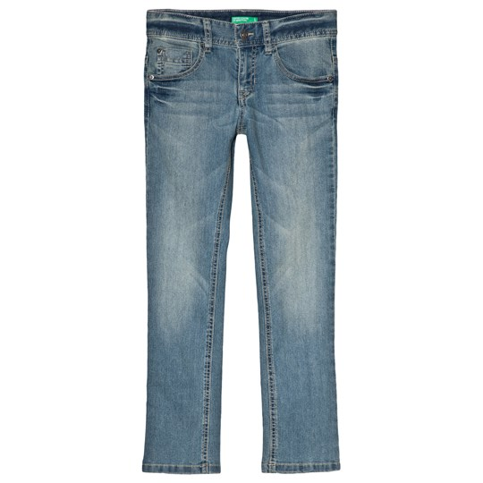 United Colors of Benetton Jeans Blue Blue