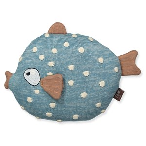 Image of OYOY Little Finn Cushion (3065510845)