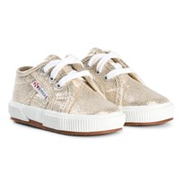 Superga Superga 2750 LAMEB  Gold Orange Gold 174