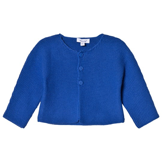 Absorba Cobalt Knit Cardigan 45