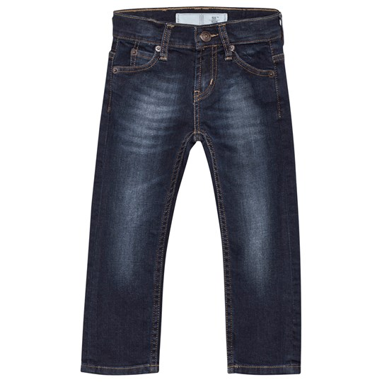 Levis Kids Dark Wash 511 Slim Fit Jean 46