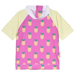 Platypus Australia Pineapple Crush Print Rash Vest