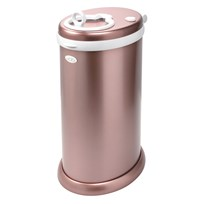 Ubbi Diaper Pail Copper Copper