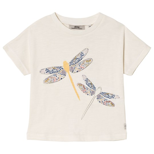 ebbe Kids Zola Top Fresh Off White Fresh offwhite