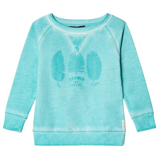 ebbe Kids Beyond Sweater Tropical Turquoise Tropical turquoise