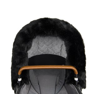 Image of Bjällra of Sweden Faux Fur Collar for Hood One Size (982585)