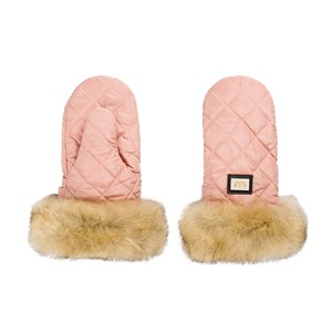 Image of Bjällra of Sweden Handmuff for Stroller Lovely Pink (3125343293)