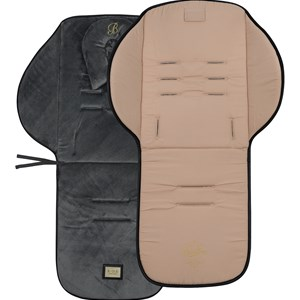 Image of Bjällra of Sweden Seat Liner Lovely Pink One Size (988219)