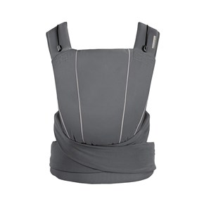 Image of Cybex Maria Tie Baby Carrier Manhattan Grey (3056059145)