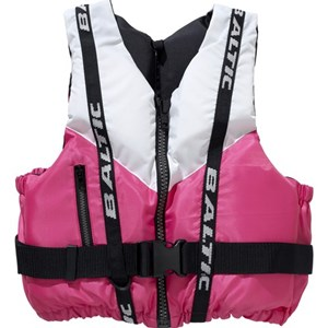 Image of Baltic Life Vest White/Pink 5822 L (3001100489)
