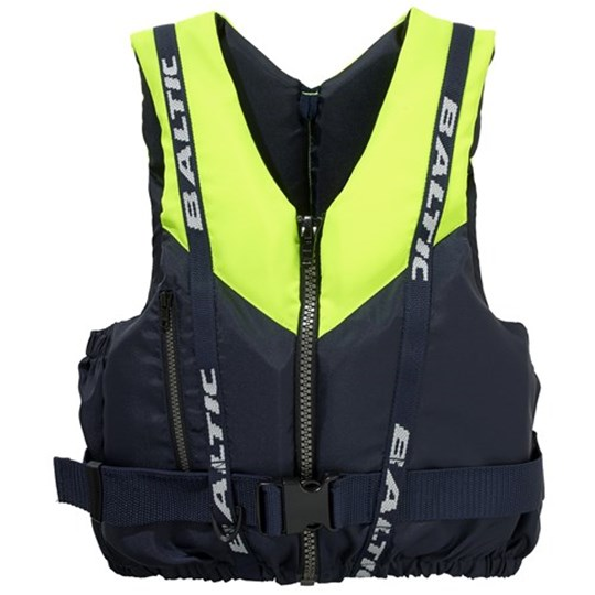 Baltic Life Vest Genua 5821 Navy Navy