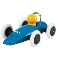 BRIO Race car, Blå Multi