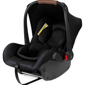 Image of Carena Viggen autostol 0-13 kg Midnight Black One Size (1008886)