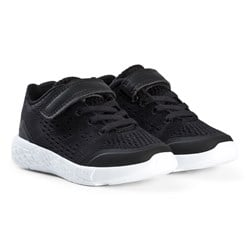 Hummel Black Terrafly Junior Sneakers