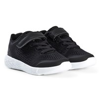 Hummel Black Terrafly Junior Sneakers Black