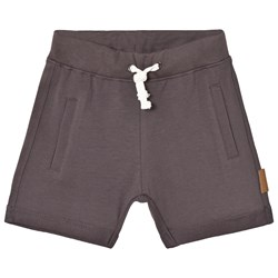 Hust&Claire Shadow Shorts Brown