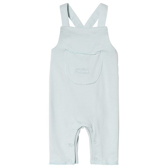 Hust&Claire aby Overalls Eucalyptus Green Eucalyptus