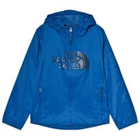 The North Face Blue Flurry WindWall Lightweight Jacket 3RJ