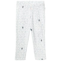 ebbe Kids Yizzi Leggings Ocean of Anchors Ocean of anchors