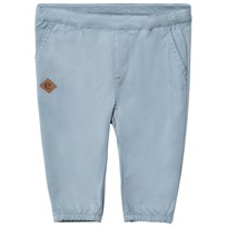 ebbe Kids Fellow Chinos Faded Denim Blue Faded denimblue