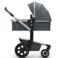 Joolz Day² Stroller Earth Hippo Grey Black