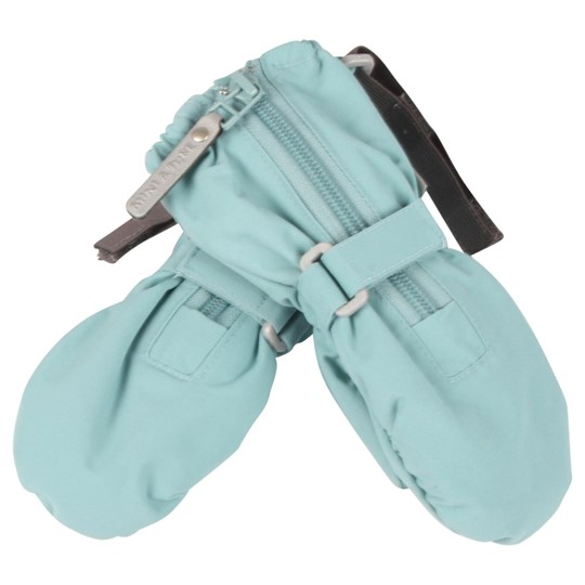 Mini A Ture Cesar Gloves Cameo Blue Turquoise