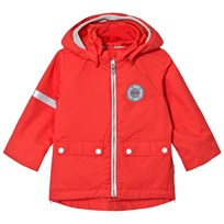 Reima Reimatec® Taag Mid-Season Jacket Bright Red Pink
