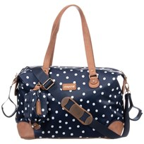Mayoral Spot Changing Bag In Navy 84