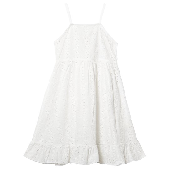 Anïve For The Minors White Slipdress White
