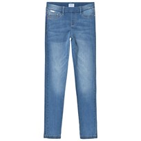 Mayoral Mid Wash Jeans In Blue 90