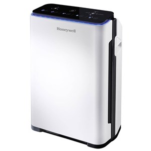 Image of Honeywell True HEPA Air Purifier and Allergen Remover (3013784575)