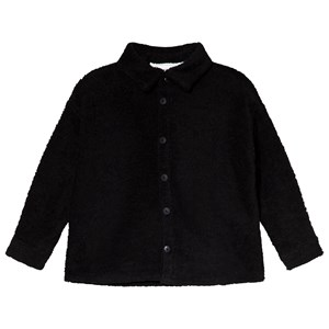 Image of Caroline Bosmans Black Terry Top 8 år (3003087631)