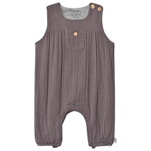 Image of Hust&Claire Castle Gray Jumpsuit 50 cm (0-1 mdr) (3003085995)