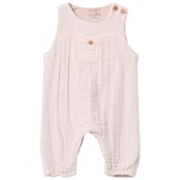 Hust&Claire Peach Whip Jumpsuit Peach Whip