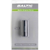 Baltic Cartridge United Molders Silver