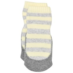 MP Clio Terry Sock Slippers Wax Yellow