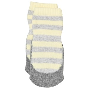 Image of MP Clio Terry Sock Slippers Wax Yellow 00 (17/18) (3006287647)