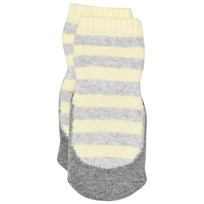 MP Clio Terry Sock Tofflor Wax Yellow Wax Yellow