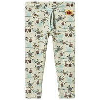 Modéerska Huset Leggings Monkey Business Monkey Business
