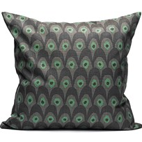 Littlephant Decoration Cushion Circus - Gray/Green Grey/Green