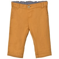 Noa Noa Miniature Buckthorn Brown Chino Pants BUCKTHORN BROWN