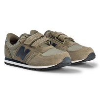 New Balance Sage M Junior Forest Green Sneakers Sage