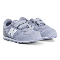 New Balance Lilac M Junior Sneakers Lilac